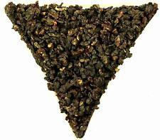 Taiwanese Style Ruby Oolong Organic Anxi Fujian Tea Speciality Rare Hand Rolled