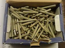 M8 X 60 martillo en la fijación y Enchufe. Caja de 100. hv41747 Envío Gratis.