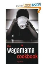 Wagamama Cookbook, The: 100 Japanese Recipes with Noodles and Much More-Hugo Ar