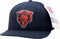 Vintage Chicago Bears Fitted Hat Bear Face Logo CB5058