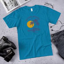 Retro Outer Banks OBX Pogue Life Unisex Graphic T-Shirt