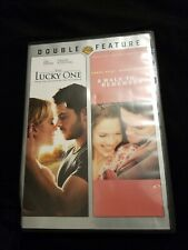Nicholas Sparks 2-Film Collection DVD The Lucky One / A Walk To Remember