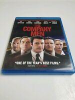 The Company Men (Blu-ray Disc, 2011)
