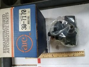 Power Steering Pump Arc 30-7170