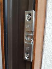 Schnäpper SI AUBI 1361, Türhalter Tür-Schnäpper  Balkontürschnäpper Terrassentür