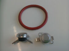 Caravan motorhome Truma Ultraheat temperature sensor thermostat set & seal TUT3