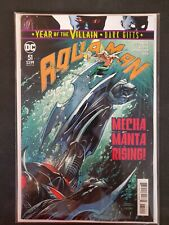 Aquaman #51 A Cover DC NM Comics Book