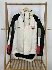 Formula 1BAR Honda Official Team Merchandise Jenson Button/Takuma Sato Jacket S