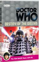 Neuf Doctor Who - Destiny Of The Daleks DVD