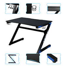 Computer Workstation Gaming Pc Desk Home Office Student Table
