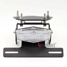Rear Tail Tidy/Fender Eliminator Kit For HONDA NC750S/X NC700S/X NC 700D Integra