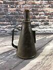 Vintage  Pennsylvania Railroad PRR Kerosene Torch Lamp Lighter