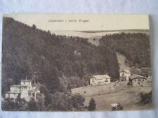 Markenlose-Brück & Sohn Ansichtskarten Erster Weltkrieg (1914-18)