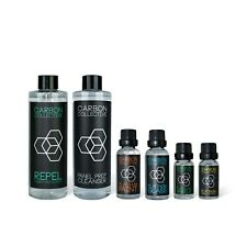 Carbon Collective Complete Coating Kit Detailing Valeting Free Recorded P&P