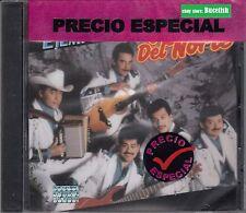 Los Tigres del Norte El Ejemplo CD New Nuevo sealed