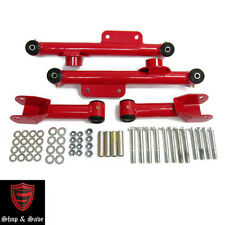 NEW Ford Mustang Rear Control Arms Set Highest Quality Best Price By A+++ Seller