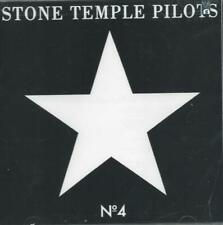 STONE TEMPLE PILOTS No. 4 SEALED CD