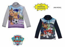 Langarm Jungen-T-Shirts, - Polos & -Hemden aus Polyester mit Rollkragen