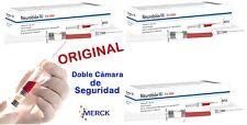 25000 Neurobion DC, MERCK (Pack de 3 inyecciones)