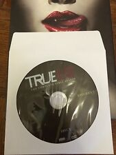 True Blood - Season 1, Disc 3 REPLACEMENT DISC (not full season)