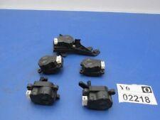 Renault Megane Mk2 2002-2008 Electroventilador Motor Del Ventilador Original Valeo parte Con Ac
