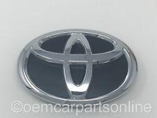 2014-2016 Toyota Zelas FRONT RADIATOR GRILLE EMBLEM Will Fit SCION tC Genuine
