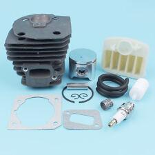 44mm Cylinder Air Fuel Filter Kit for Jonsered CS2141 CS2145 CS2150 CS2152 2153