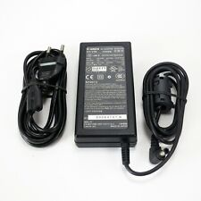 Canon PA-V16 K30120 AC Adapter for Canon EOS 1D,1DS,1D Mark II - VG Condition