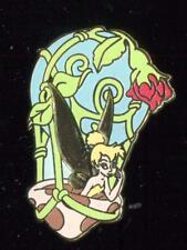 Hot Air Balloon Mystery Tinker Bell Disney Pin 63548