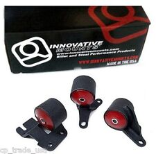 Innovative Motor Mounts Acura Integra 92-93 LS / RS (Non GSR) Manual Cable Trans