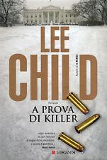 LEE CHILD – A PROVA DI KILLER