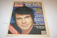 9/5/1978 THE STAR gossip magazine WARREN BEATTY