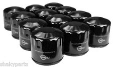 12 PK 6600 Rotary Oil Filter Compatible With Generac 70185,070185B