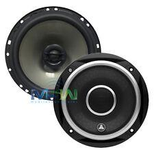 "*NEW* JL AUDIO C2-650x 6-1/2"" C2 EVOLUTION 2-WAY COAXIAL CAR AUDIO SPEAKERS 6.5"""