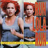 Run Lola Run: Original Motion Picture Soundtrack, Reinhold Heil, Johnny Klimek,