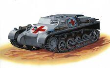 Attack AT72871 1/72 WWII German PzKpfW IA Ambulance