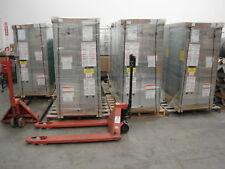Skypak III DGAD 602412R  60,000 BTU Gas w/2 ton AC New