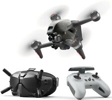 DJI FPV Combo Drohne + DJI Goggles 4K Video Quadrocopter Racecopter B-WARE