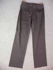 GERRY WEBER EDITION  Damenhose PAMELA braun Größe : 34R
