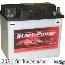 Motorrad Batterie 53030 30AH 12V  BMW K 100  C60-N30L-A 30 AH