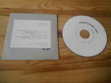 CD Indie Funkstörung - Viceversa (11 Song) Promo K7 / ROUGH TRADE cb