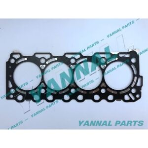 New Kubota V3307 Head Gasket