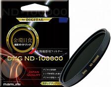 Marumi 58mm DHG Neutral Density ND100000 Filter DHG58ND100K,London