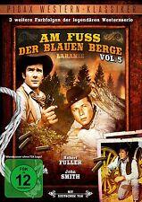 Am Fuß der blauen Berge Vol. 5 * Laramie DVD Western Serie deutsch Pidax Neu Ovp