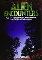 Alien Encounters, Good Books