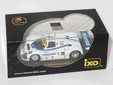 1/43 Mazda 787B   Mazdaspeed    Le Mans 24 Hrs 1991 #18