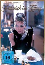 MARTIN/EBSEN,BUDDY/HEPBURN,AUDREY BALSAM - FRÜHSTÜCK BEI TIFFANY   DVD NEU