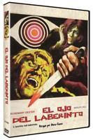 El ojo del laberinto - L'occhio nel labirinto