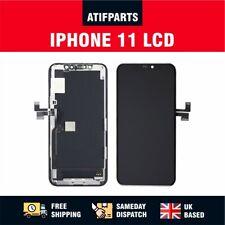 Para Apple iPhone 11 Pantalla Digitalizador LCD Pantalla Táctil Conjunto Repuesto