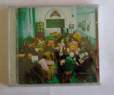 OASIS - THE MASTERPLAN   -  CD NUOVO E SIGILLATO -